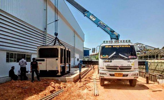 รถเฮี๊ยบกบินทร์บุรี บริการรถเฮี๊ยบ รถบรรทุกติดเครน 3 ตันถึง 10 ตัน มีทั้ง 6 ล้อและสิบล้อ (43)