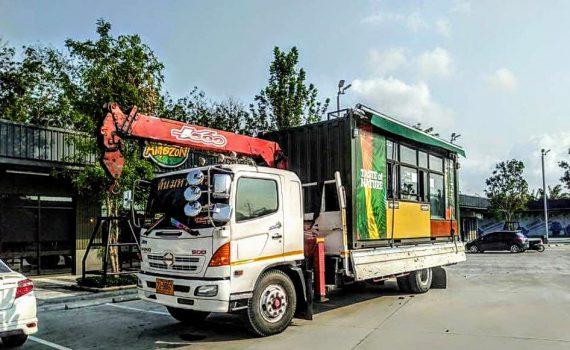 รถเฮี๊ยบกบินทร์บุรี บริการรถเฮี๊ยบ รถบรรทุกติดเครน 3 ตันถึง 10 ตัน มีทั้ง 6 ล้อและสิบล้อ (48)